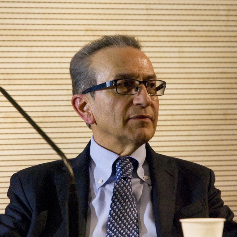 Sergio IMOLESI