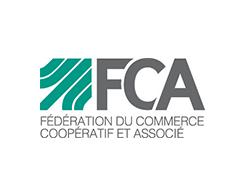 Fédération du Commerce coopératif et associé (FCA)